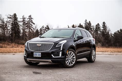 Review 2019 Cadillac Xt5 Car
