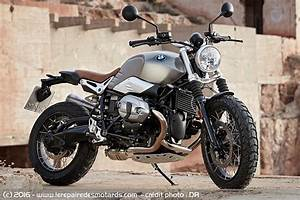 Essai Bmw Nine T : moto bmw nine t scrambler idee di immagine del motociclo ~ Maxctalentgroup.com Avis de Voitures