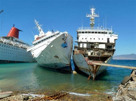 Pacific Princess Love Boat Scrapped by Whatever Became Of The Love Boat Traveltalk