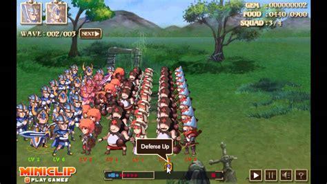 forest siege miniclip forest siege playthrough attempt 1