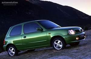 Nissan Micra 2000 : nissan micra 3 doors specs photos 1998 1999 2000 autoevolution ~ Medecine-chirurgie-esthetiques.com Avis de Voitures