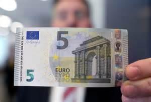 im kampf gegen falschgeld ezb stellt neuen zehn euro