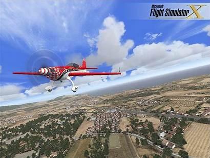 Flight Simulator Microsoft Sp1 Random Wallpapers Fsx