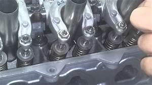 Regulagem De V U00e1lvulas Do Motor D4d