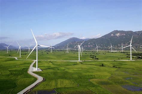 Blue-Circle-wind-power-farm_Vietnam | Investvine