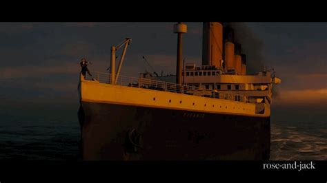 titanic sinking gif titanic images titanic gif hd wallpaper and background