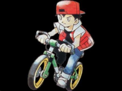 Pokemon X And Y Bicycle Theme 10 Hours Youtube