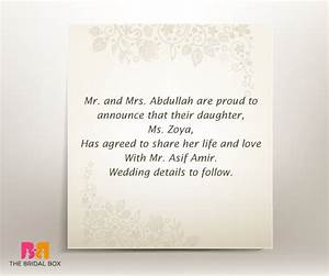 7 well put engagement invitation quotes With wedding invitation quotes from parents