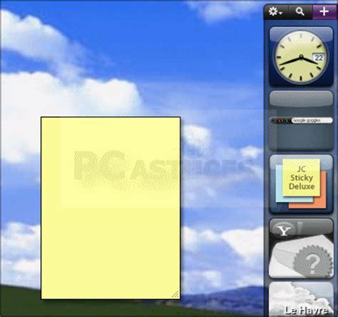 personnaliser bureau windows 7 pc astuces personnaliser le bureau de windows avec des