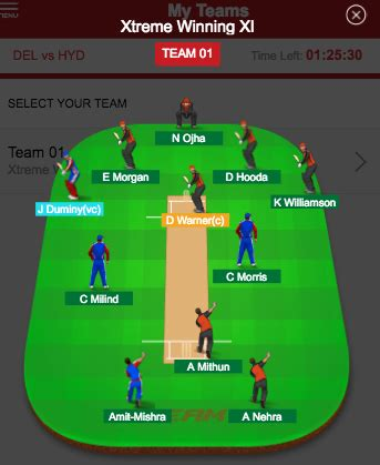 free dream11 cricket apk for android getjar