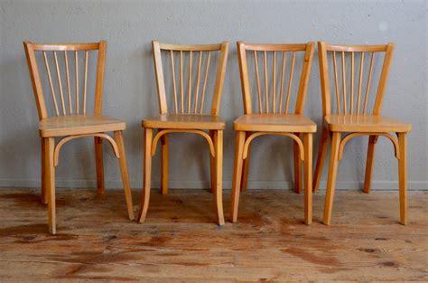 relooker chaise en bois chaises bistrot baumann l 39 atelier lurette