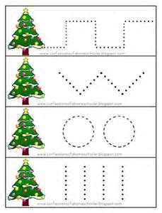 preschool christmas crafts bing images