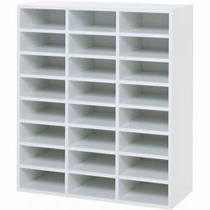 meuble tri courrier 24 cases With meuble 9 cases ikea 19 table a basse