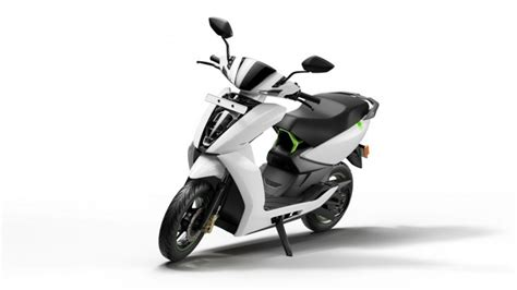 ather energy launches 340 450 electric scooters in india prices start at rs 1 09 lakh