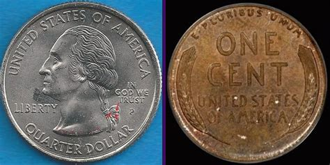 do you valuable coins 11 valuable coins that might be in your pocket do you remember