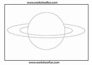 Planets for Kindergarten - Pics about space