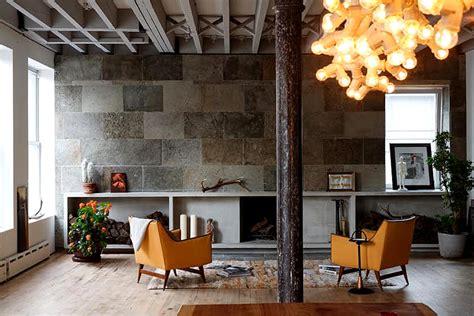 rustic chic interior design 15 rustic loft design ideas interior design inspirations and articles