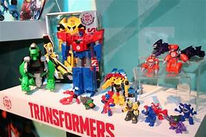 Transformers Toy Images From Hasbro At Toy Fair 2015