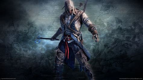 assassins creed fan thread
