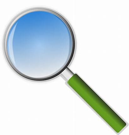Magnifying Glass Magnify Magnifier Happens Vector Submission