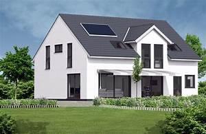 Kosten Für Keller : einfamilienhaus emilia massive wohnbau gmbh co kg ~ Orissabook.com Haus und Dekorationen