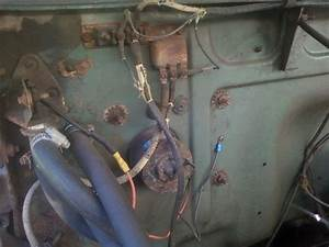 1953 F100 Heater Controls Hey Guys I Am Thinking About
