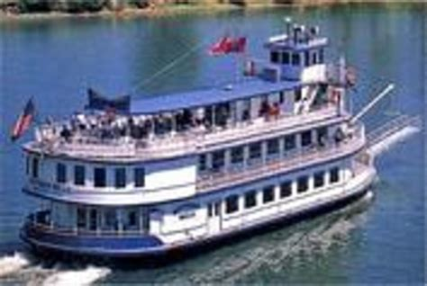 Dinner On A Boat In Tennessee by Southern Riverboat Cruise Chattanooga Tn Hours