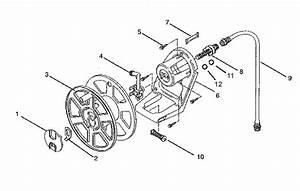 Repairing My Leaky Suncast Hose Reel  U2013 Don Tai  Canada  Blog
