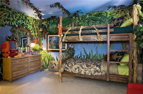 Kinderzimmer Ideen Dschungel by Cooles Dschungel Kinderzimmer Kinderzimmer Dschungel