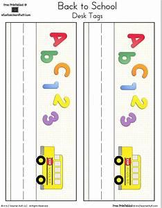 preschool name tag templates - printable name tags for classroom desks hostgarcia