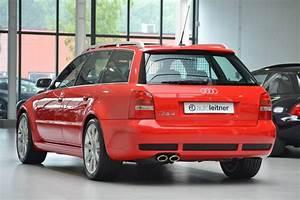 Audi S4 Avant Occasion : een gloedjenieuwe audi rs4 b5 te koop in nederland ~ Medecine-chirurgie-esthetiques.com Avis de Voitures