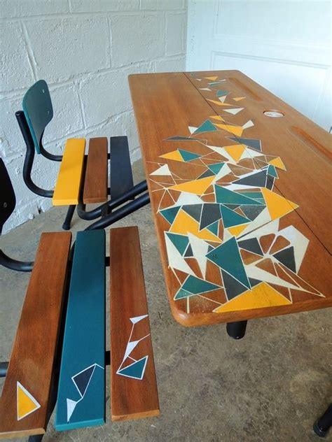 renover bureau bois 17 meilleures idées à propos de restaurer des meubles en
