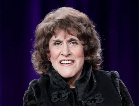 'laugh-in' Star Ruth Buzzi Shares Her Secrets For Leading