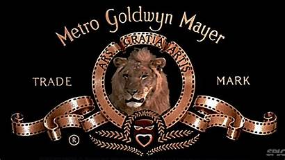 Mgm Lion History Roaring Title Iconic Visual