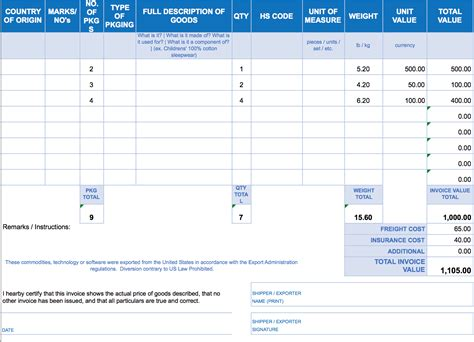 invoice template nz excel invoice