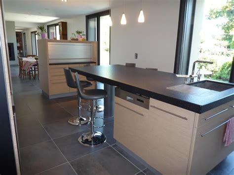 faberk maison design table de cuisine haute ikea