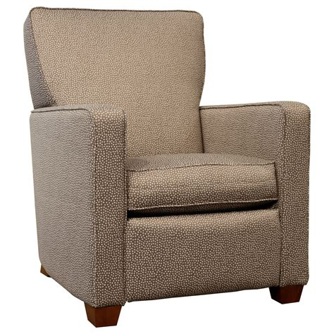 La Z Boy Recliner Mechanism by La Z Boy Recliners Midtown Contemporary High Leg Recliner