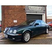 2002 Jaguar S Type  Bridge Classic Cars