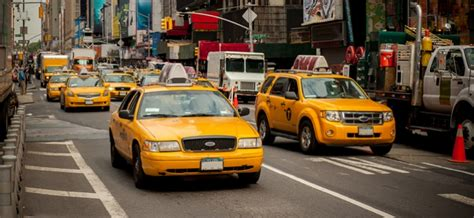 How Uber Is Killing Cabs