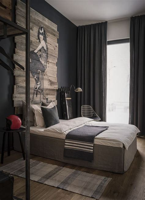 Bachelor Pad Bedroom Decor 15 masculine bachelor bedroom ideas home design and interior