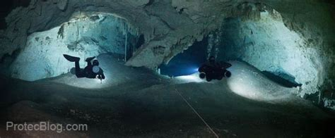 dive instructor protec dive center tulum mexico