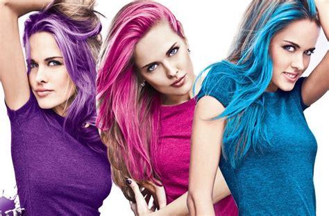 Splat Hair Dye Review & Instructions