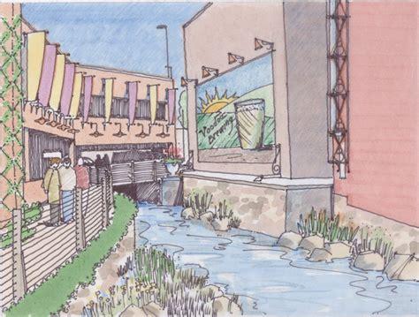 Meadville Downtown - Derck & Edson