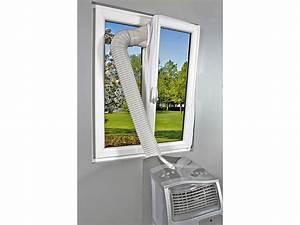 Mobile Klimaanlage Ohne Abluft : sichler klimaanlage auslass abluft fensterabdichtung f r ~ Kayakingforconservation.com Haus und Dekorationen