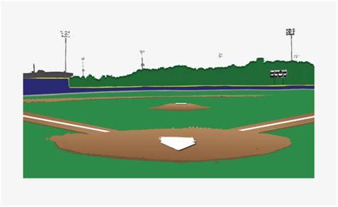 Baseball Field Clipart Baseball Field Baseball Clipart Clipart
