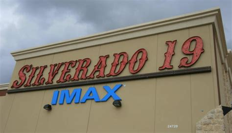 Silverado 19 Theatre With Imax Opens Just To The South Of. A Professional Conference Call. Associates Degree Courses Banks Charleston Wv. Android Mobile Security Cinema Make Up School. Phd Degree Requirements Art Institute Library. International Transfer Of Money. Office Toolkit Download Daytona Beach Dentist. Distance Engineering Degree 2003 End Of Life. Medical Schools In Memphis Tn