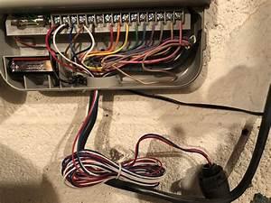 Hunter Src Complex Wiring - Wiring