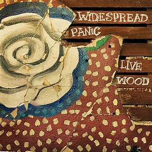 Widespread Panic » Discography