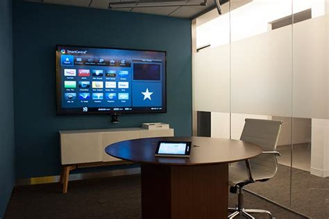 viacom conference rooms  products