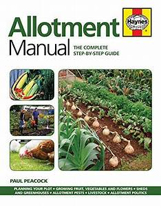 Allotment Manual  The Complete Step